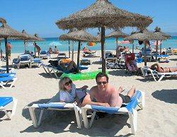 Mallorca - Romantic Beach Holiday