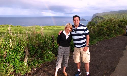 Romantic Vacation on the Big Island of Hawaii - Pololu Valley