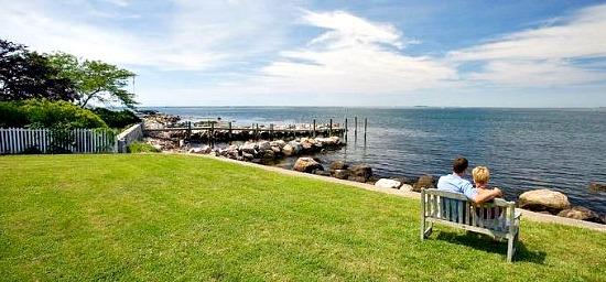 Romantic Connecticut Coast