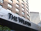 Edmonton Westin Hotel