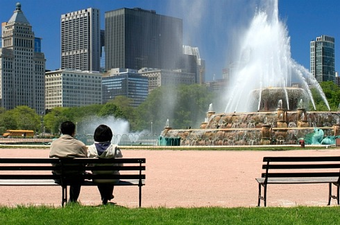 Romantic getaways in chicago excellent romantic vacations for Weekend in chicago packages