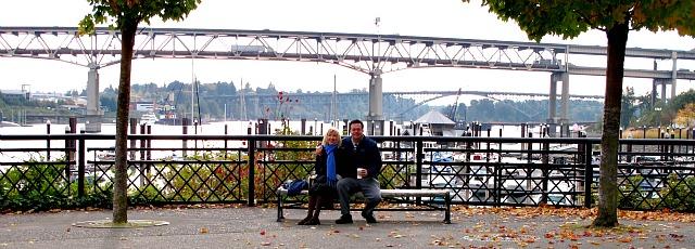 Romantic Getaway in Portland, Oregon