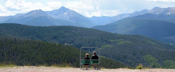 Romantic Getaway in Vail, Colorado