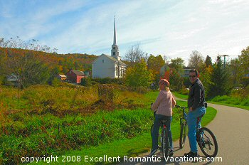 Romantic Weekend Getaways Vermont Vacation Ideas For Couples