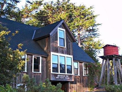 Glendeven Inn, Little River, CA