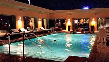 Hotel Contessa, San Antonio TX