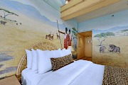 Hotel Theme Rooms
