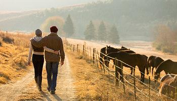 Idaho Guest Ranch Vacation