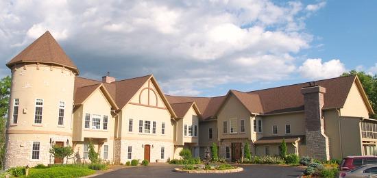 Goldmoor Inn, Galena, IL