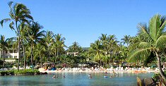 Grand Hyatt Kauai Pool