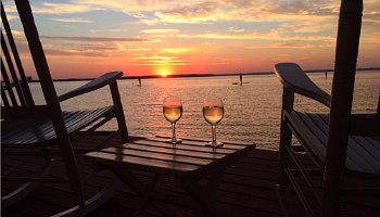 Maryland Waterfront B&B