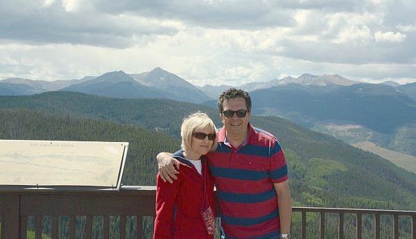 Colorado - a High Altitude Romantic Getaway!