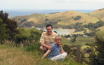 One of New Zealand's Most Romantic Places - Coromandel Peninsula