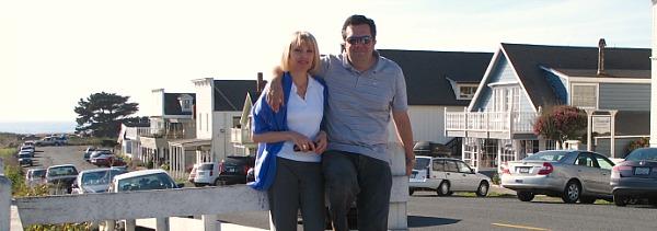 Romantic Getaway in Mendocino, California