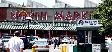 North Market, Columbus, OH