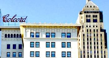 Romantic Oklahoma City Hotel
