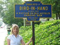Bird-In-Hand, PA