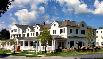 Vermont Romantic Inn