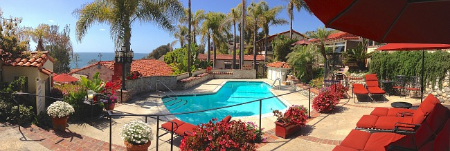 Casa Laguna Inn - Romantic Place to Stay in Southern California