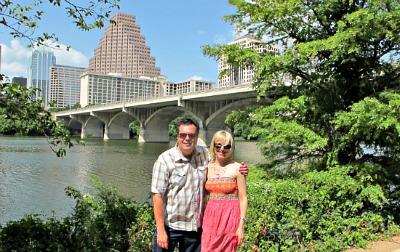 Romantic getaways in austin texas