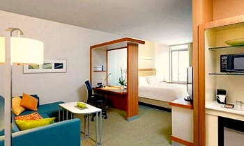 Springhill Suites - Wisconsin Dells