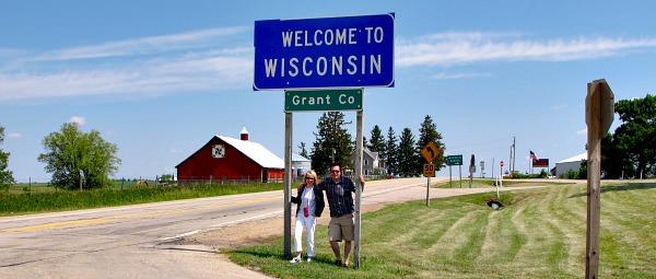 Exploring Rural Wisconsin