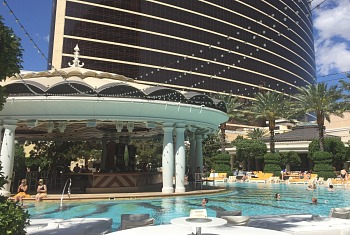 Encore at Wynn Pool