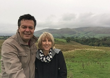 Yorkshire Dales UK Romantic Getaway