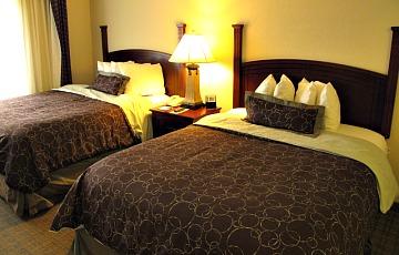 Staybridge Suites Houston Room