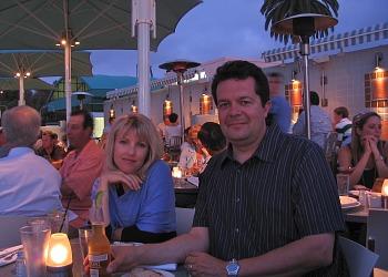 George's at the Cove, La Jolla, CA