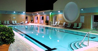 Sheraton Plantation Suites Ft Lauderdale West - Pool