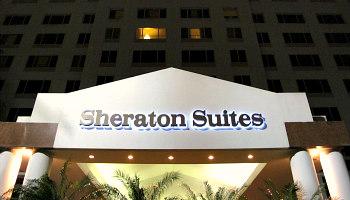 Sheraton Fort Lauderdale