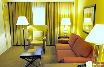 Sheraton Suites, Plantation, Ft Lauderdale West, FL