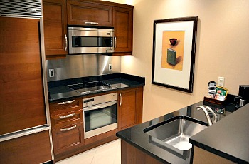 Signature MGM Grand Kitchen Suite