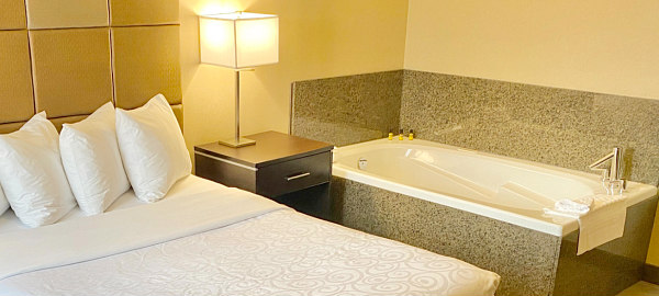 South Carolina Hot Tub Suites Hotels With In Room Jetted Tubs