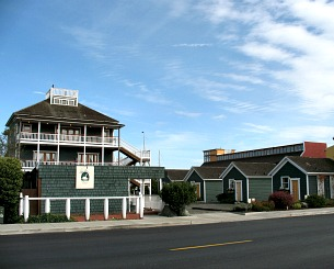 Swan Hotel & Cottages, Port Townsend, WA