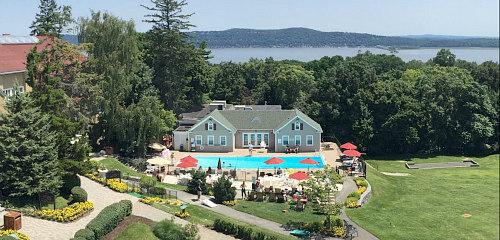 Romantic New York State Getaway Attractions Inns Honeymoon Resorts Weekends