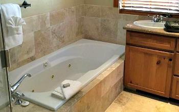 Telluride Colorado Spa Tub Suite