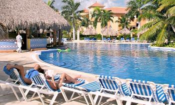 All-Inclusive Caribbean Resort