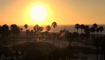 Venice Beach Hotel Ocean View