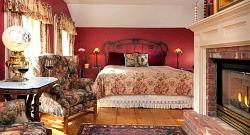 Room at the The Inn at Weston, VT