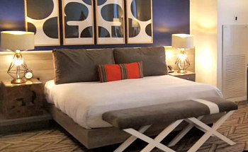 Boutique Hotel, Washington DC