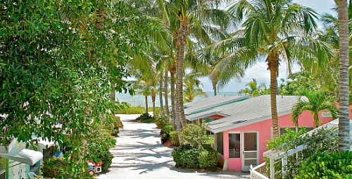 Sanibel Island Hotels: Sanibel Island Honeymoon Resorts & Packages