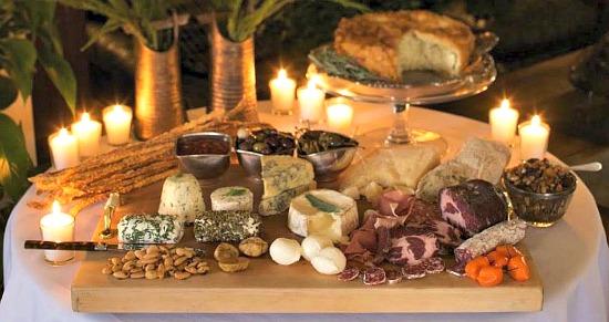 Wickwood Inn Gourmet Appetizers