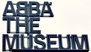 The ABBA Museum, Stockholm
