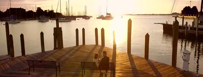 Romantic Spot Annapolis Maryland