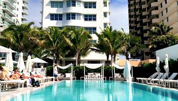 10th Anniversary at Miami Beach Resort