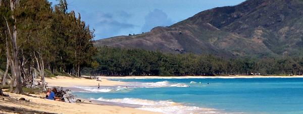 Hawaii Vacation in April