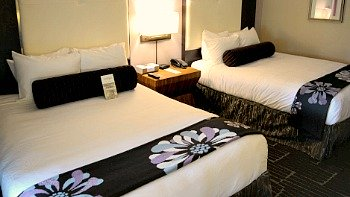 Firesky Resort Bedroom