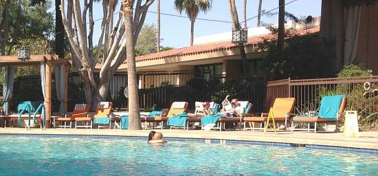 Firesky Resort, Scottsdale AZ